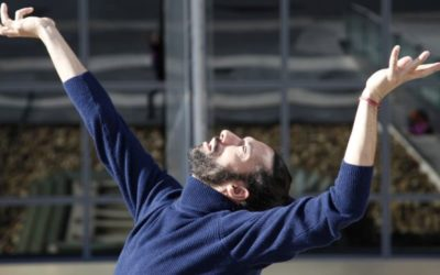 Spaanse dansfilm met Rotterdams randje