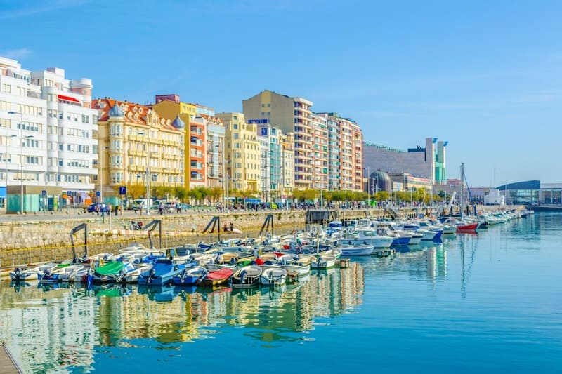 Annemart tipt: een dagje Santander