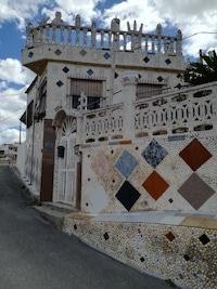 schelpenhuis Rojales