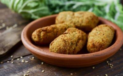 Spaans recept: croquetas de bacalao (viskroketjes)