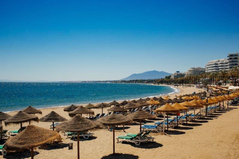 kust van Marbella