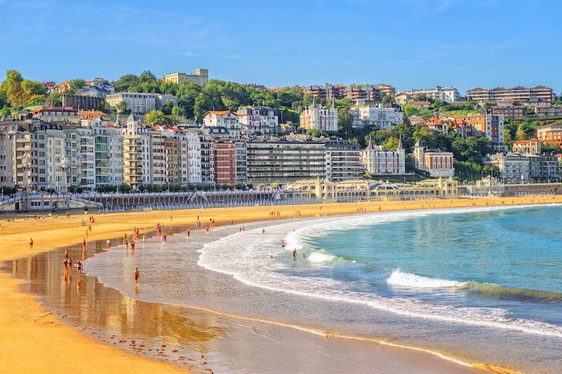 De 10 leukste Spaanse steden met strand