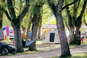 camping isabena aragon