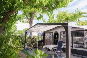 camping vendel plat