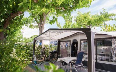 De 10 beste campings in Tarragona