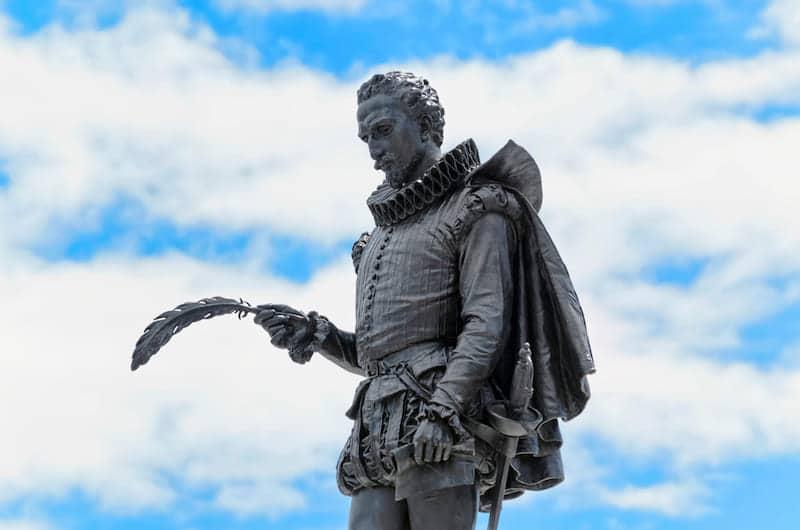 Leesmarathon Don Quijote bij Instituto Cervantes