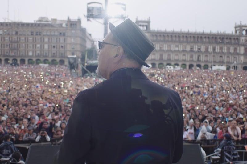 Winnen: kaartjes voor Spaanse muziekdocumentaires IN-EDIT