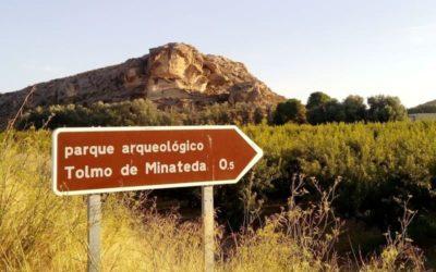 Crista tipt: archeologisch park El Tolmo de Minateda open voor publiek