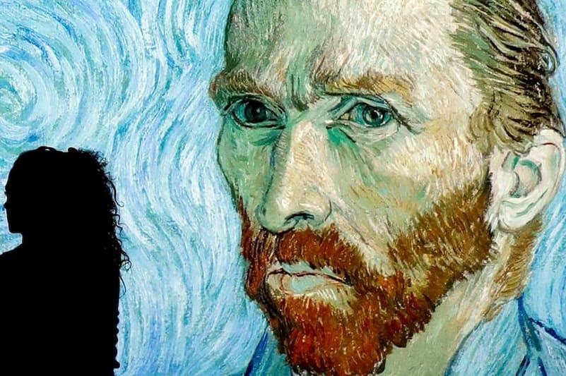 3 x Van Gogh in Spanje