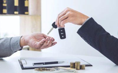 Hoe importeer je een auto in Spanje?