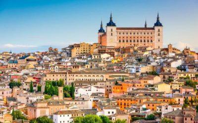 Leer Spaans in Toledo