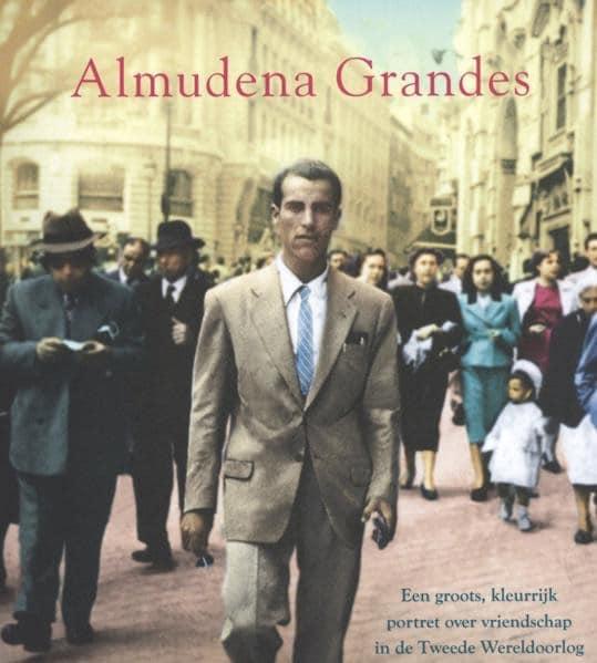 De mooiste boeken van Almudena Grandes (mét interview!)