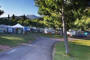 camping laspaules