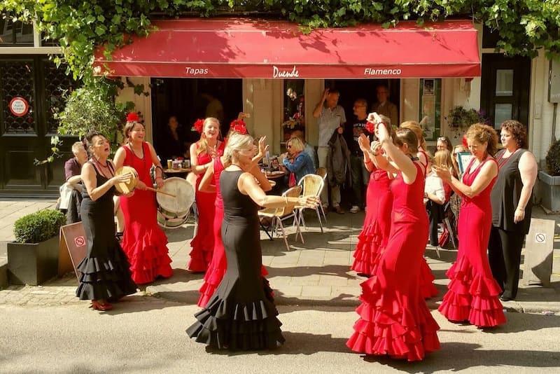 De beste Spaanse restaurants van Nederland
