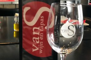 Van S restaurant