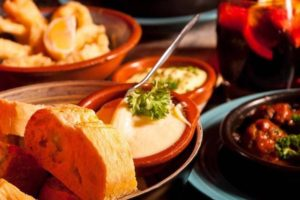 gerechten-Las Tapas-Hilvsersum