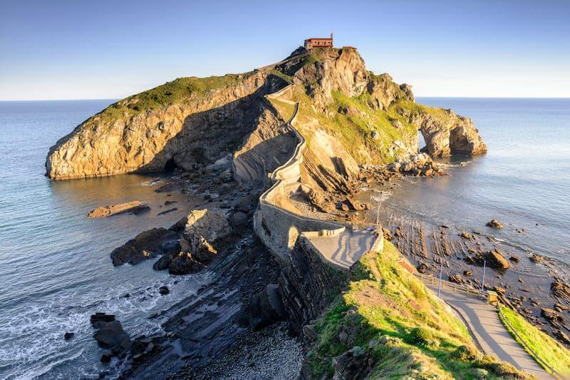 Onondekt Spanje: De mooiste routes