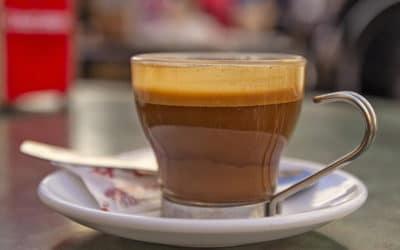 Koffietijd! De 8 populairste soorten Spaanse koffie