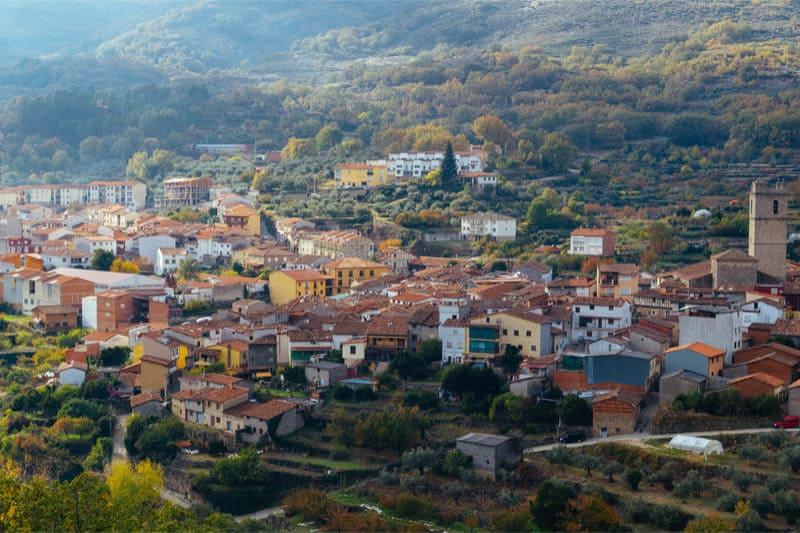 Extremadura: land van extremen