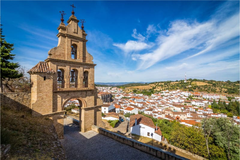 Huelva-Spanje