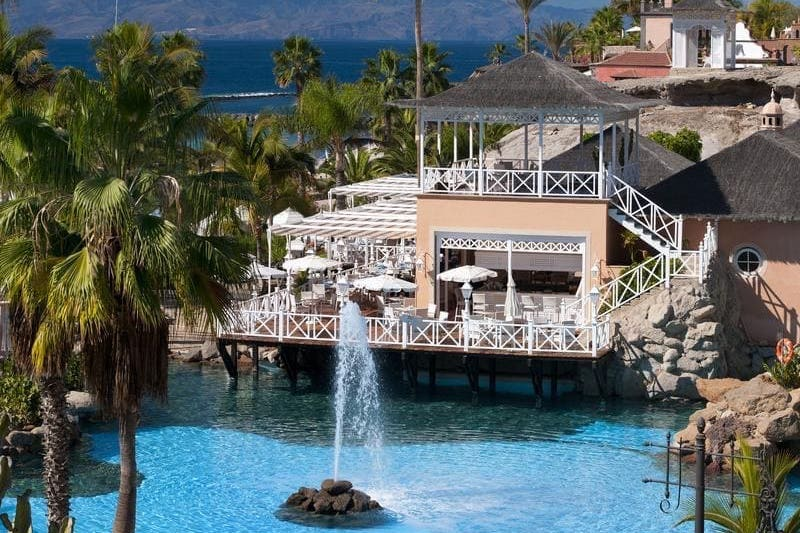 Etteke tipt: op Tenerife schijnt altijd de maan
