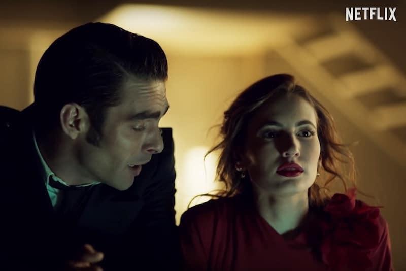 (Heel) binnenkort op Netflix: Spaanse serie én film