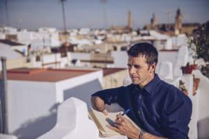 Stef Biemans Andalusië