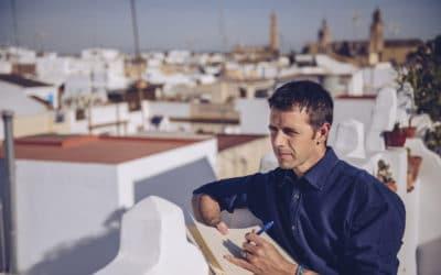 Na de zomer op tv: Brieven aan Andalusië