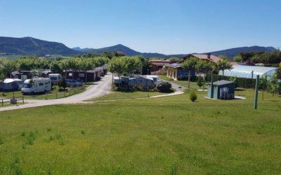 Kamperen in Baskenland: de leukste campings