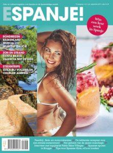 cover espanje zomer 2019