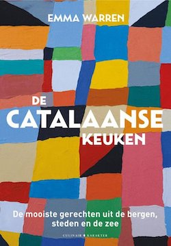 de Catalaanse keuken kookboek