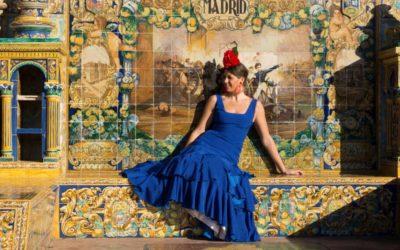 Het Madrid van flamencodanser Alfonso Losa
