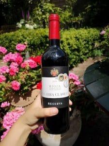 rode wijn olarra classics rioja