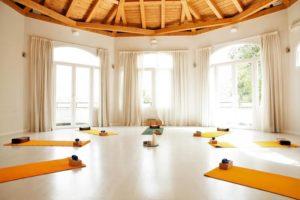 Lucia Yoga
