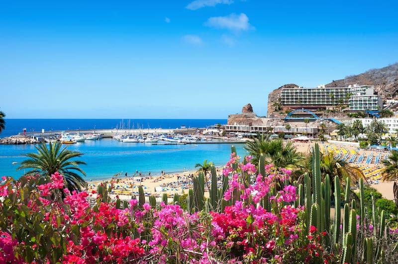 5 redenen om last minute naar de Canarische eilanden te gaan