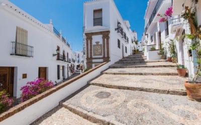 Ondernemen in Spanje: Patricia en Geert aan de Costa del Sol