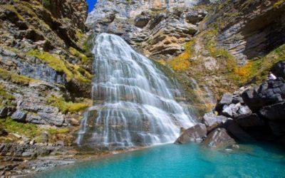 Voor de beste waterval ter wereld moet je in Spanje zijn