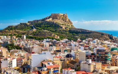Top 10 beste hotels in Alicante