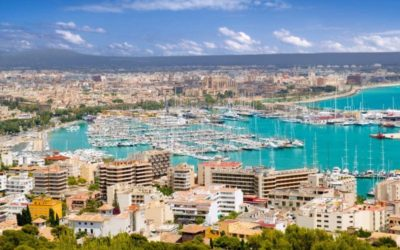 Top 10 beste hotels in Palma de Mallorca
