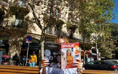 Tien redenen om de nieuwste ESPANJE! te lezen