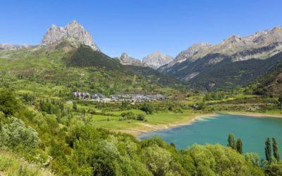 4x actieve vakanties in Spanje
