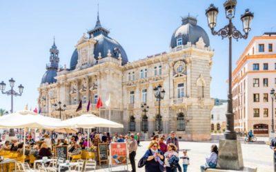 Murcia & Cartagena: lelijk eendje wordt prachtige zwaan