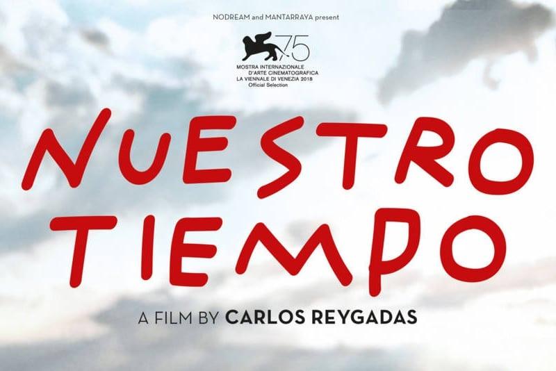 Winnen: 4×2 kaartjes voor Mexicaans drama Nuestro Tiempo