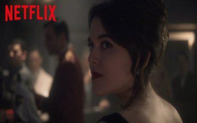 Nieuwe Spaanse Netflix serie: Hache