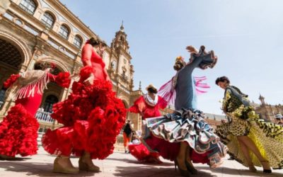 Feestdagen in Spanje in 2020