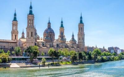 De beste hotels in Zaragoza