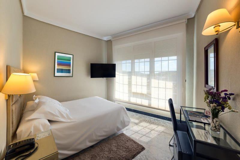 hotelkamer-met-uitzicht