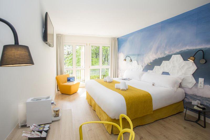 hotel-kamer-in-san-sebastian