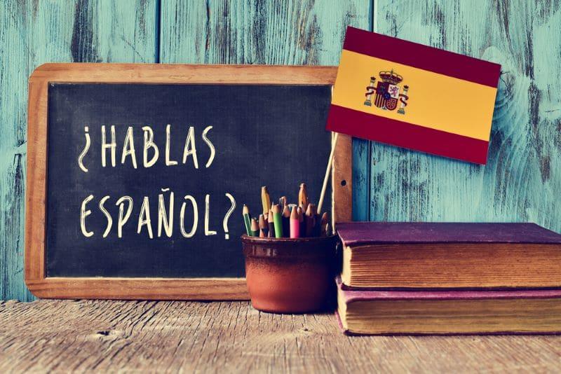 8 redenen om Spaans te leren