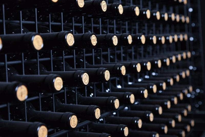 opslagrek-wijn